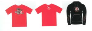 4th annual shirts